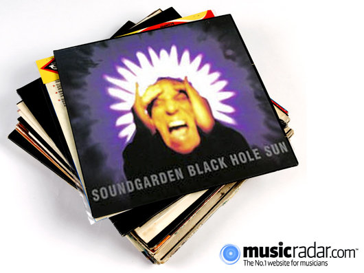 black hole sun. Soundgarden Black Hole Sun