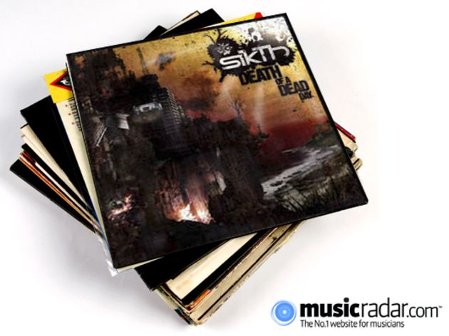 Bland Street Bloom - Sikth