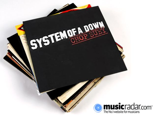 Chop Suey! - System Of A Down