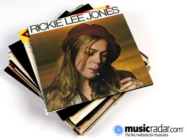 Chuck E's In Love - Rickie Lee Jones