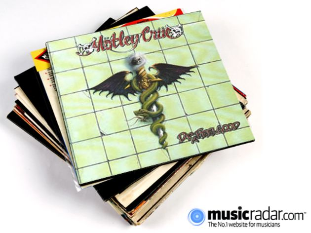 Dr Feelgood - Motley Crue