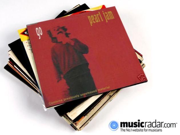 Go - Pearl Jam