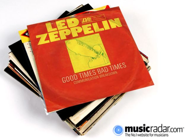 Good Times, Bad Times - Led Zeppelin
