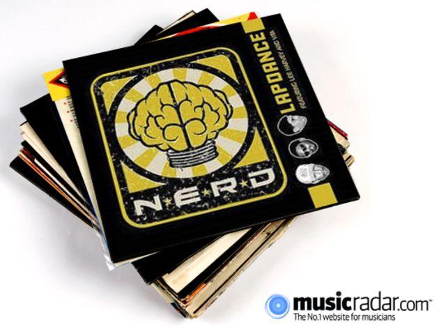 Lapdance - NERD