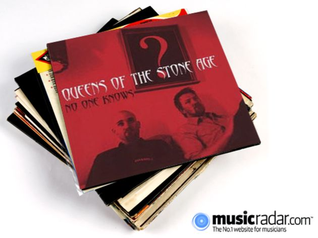 No One knows - Queens Of The Stone Age
