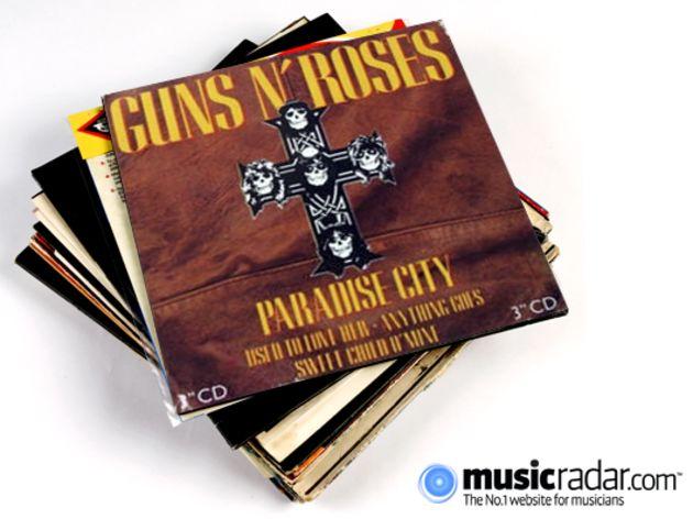 Paradise City - Guns N' Roses