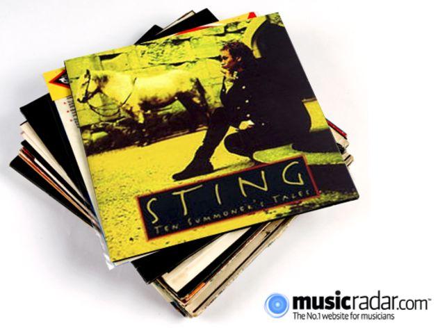 Seven Days - Sting