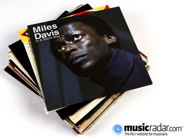 Shh… Peaceful - Miles Davis