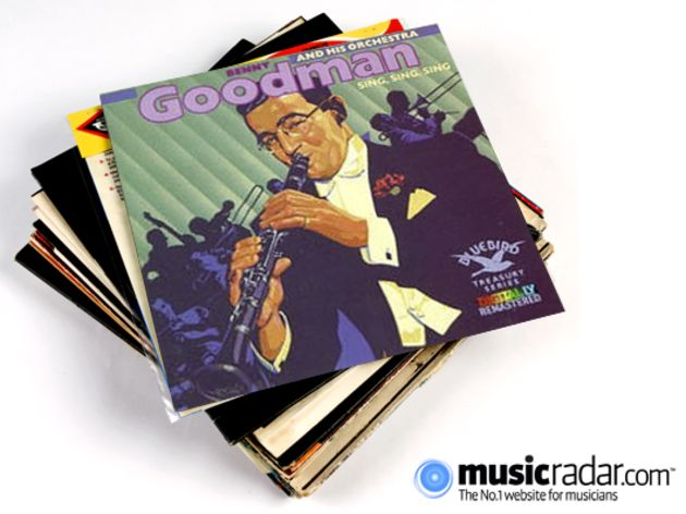 Sing, Sing, Sing - The Benny Goodman Orchestra