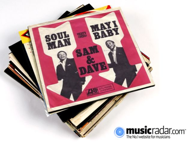 Soul Man (1967) - Sam And Dave