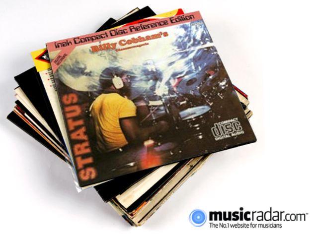 Stratus - Billy Cobham
