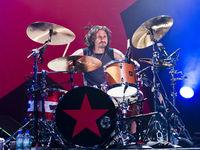 Drum heroes week: Brad Wilk