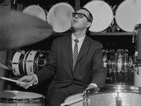 100 most influential drummers of all time