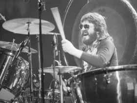 Drum stars announced for 2013 Bonzo Bash