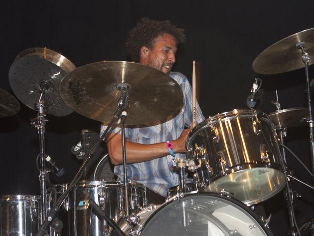 Jon Theodore