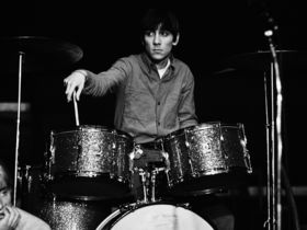 Steve Gadd v Keith Moon: who's the best?