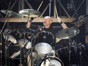 Drummer's World Cup: Classic Rock results