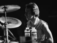 Drum heroes week: Topper Headon