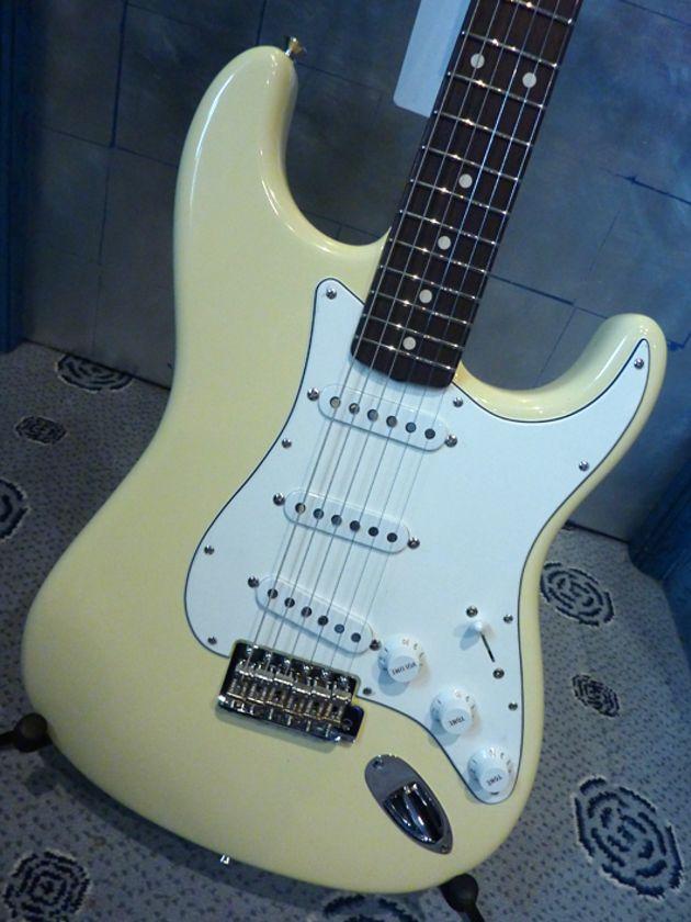 NOS 1960 Stratocaster