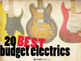 What is the best electric guitar under £400?
