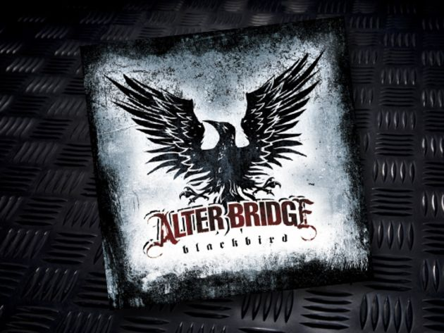 Alter Bridge - Blackbird (Mark Tremonti/Myles Kennedy)