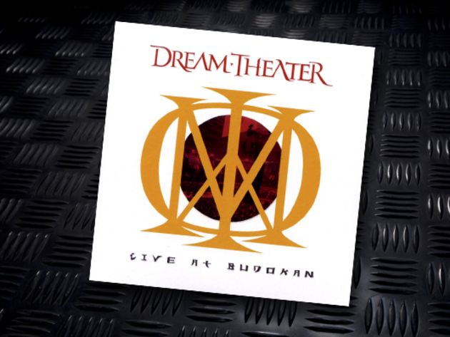 Dream Theater - Hollow Years (John Petrucci, Live At Budokan)