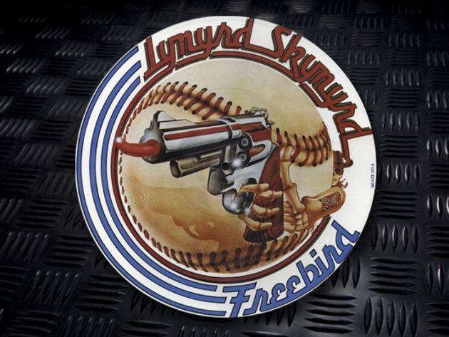 Lynyrd Skynyrd - Free Bird (Gary Rossington/Allen Collins)