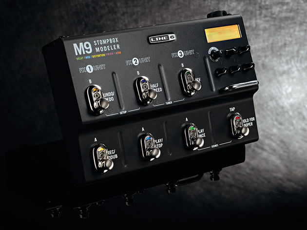 Multi-FX pedal of the year