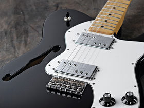 In pictures: the best guitar gear of 2009