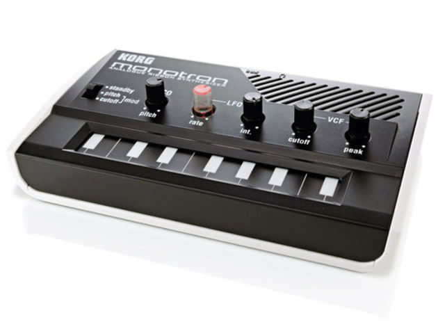 Compact synth of the year