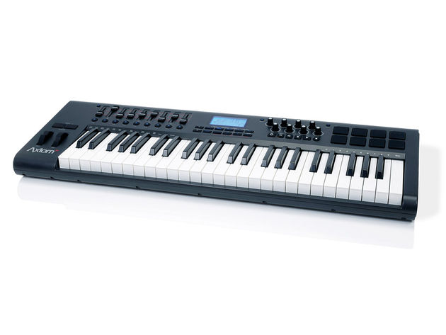 MIDI controller keyboard of the year