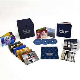 10 bountiful CD and vinyl box sets for Christmas 2012