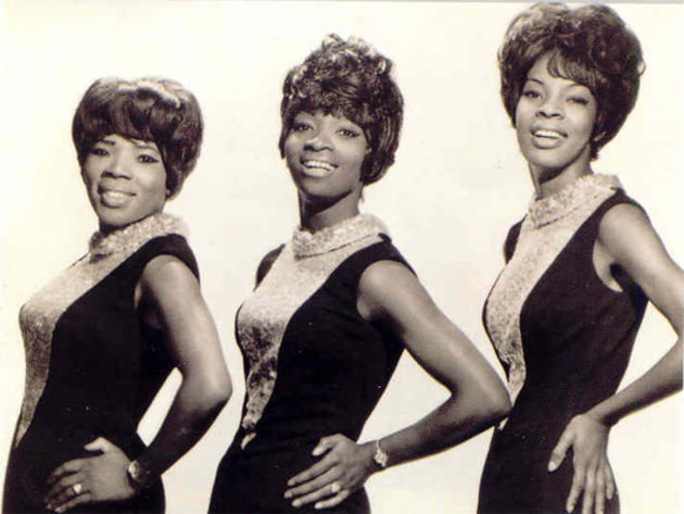 Martha Reeves (Martha And The Vandellas)