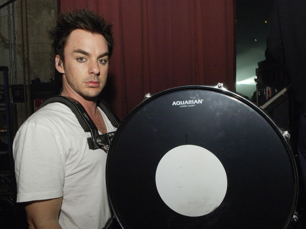 Drum sampling