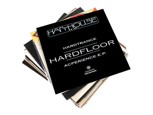 Hardfloor
