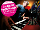 The 40 greatest synth sounds of all time… ever!