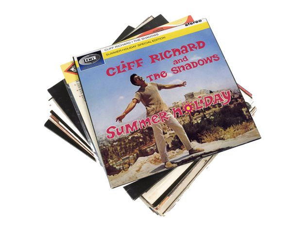 Summer Holiday – Cliff Richard and the Shadows