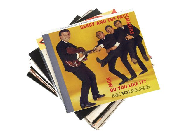 How Do You Like It – Gerry And The Pacemakers