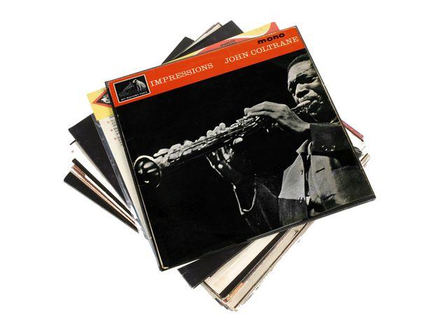 Impressions – John Coltrane