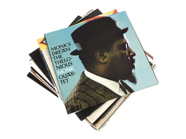 Monk's Dream – Thelonious Monk