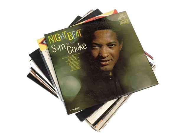 Night Beat – Sam Cooke