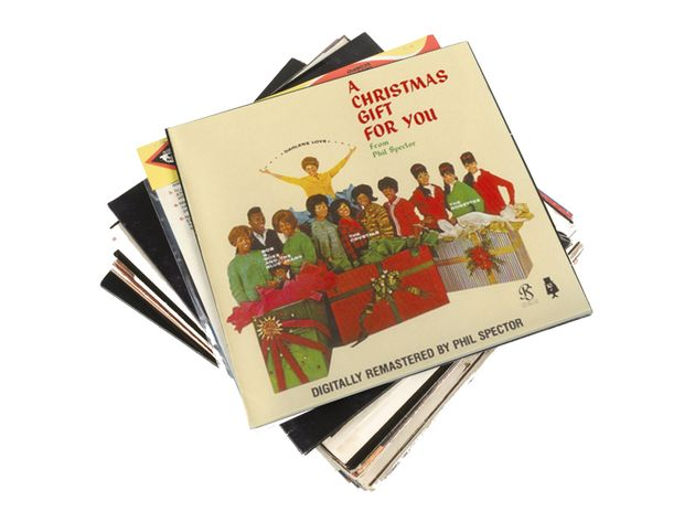 A Christmas Gift For You – Phil Spector