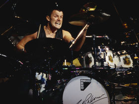 50 greatest drummers of all time: part 1