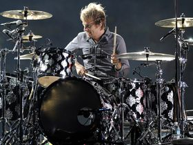 The greatest ever British drummer