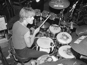 50 greatest drummers of all time: part 2