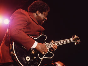 The 50 greatest guitar tones of all time... ever!