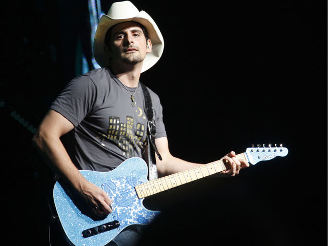 Brad Paisley - Me Neither, Who Needs Pictures (2001)