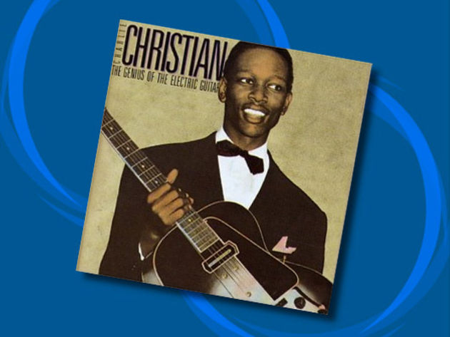 Charlie Christian - Flying Home, Original Guitar Hero (1939)