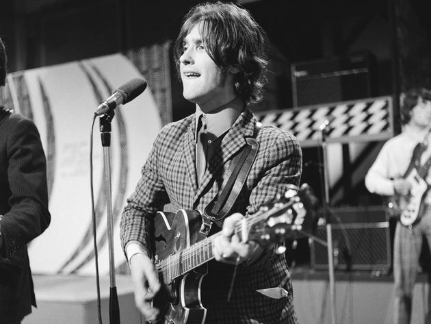 Dave Davies - You Really Got Me, Kinks (1964)