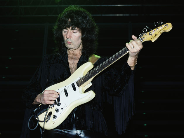 Ritchie Blackmore - Long Live Rock 'N' Roll, Long Live Rock 'N' Roll by Rainbow (1978)